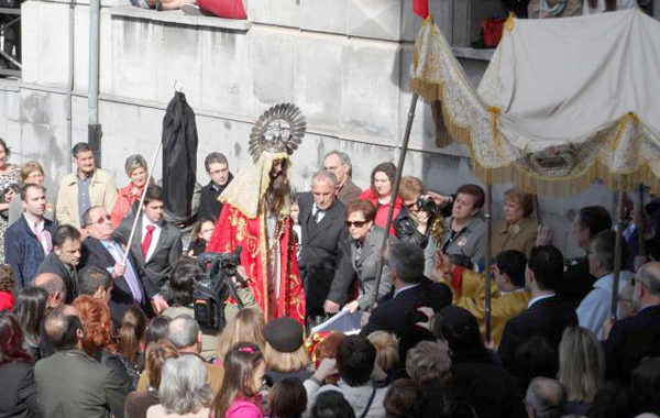 Semana Santa de Candás: religiosidad, tradición y belleza