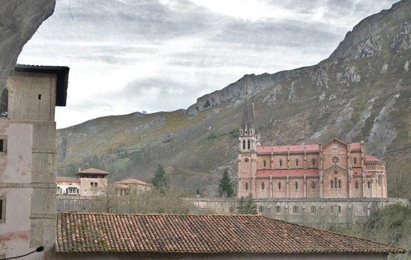 Un mes de abril intenso para #Covadonga2018