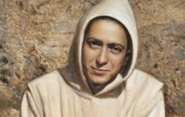 La Adoración Nocturna celebra el «Dies natalis» de san Rafael Arnáiz