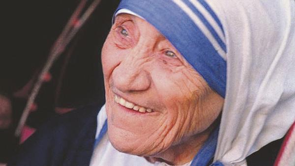 El legado de la Madre Teresa, en Covadonga