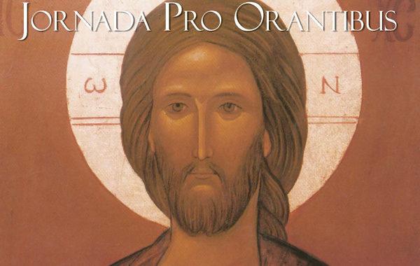 Domingo de la Santísima Trinidad: Jornada Pro Orantibus