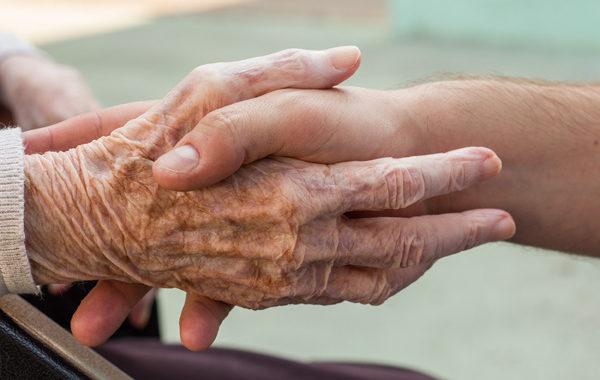 Una alternativa a la soledad de los mayores