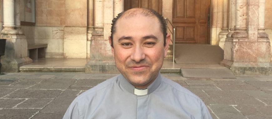 El sacerdote Jorge Cabal Fernández, nuevo Vicario Episcopal de Gijón-Oriente