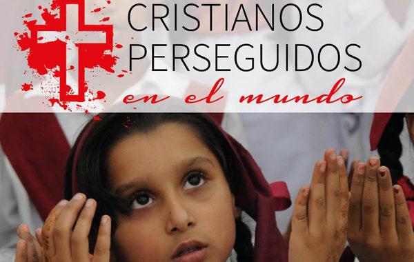 Expofoto de Ayuda a la Iglesia Necesitada en Covadonga