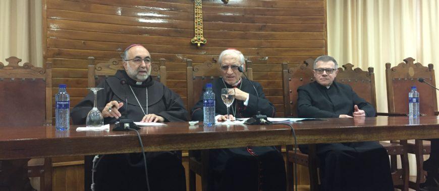 """Mons. Antonio María Rouco Varela clausura las Conversaciones en Covadonga con su ponencia """"Covadonga, cuna de Europa"""""""