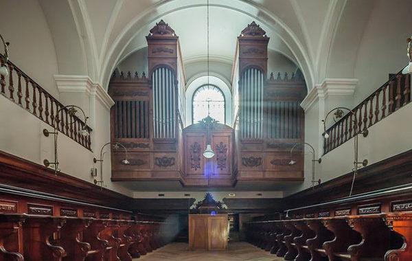 Curso nacional para organistas litúrgicos