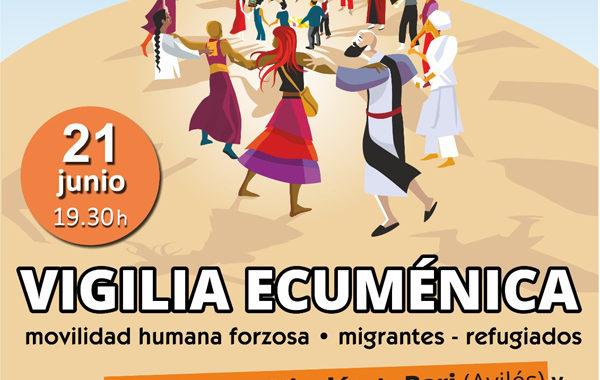 Celebrando el Día Mundial del Refugiado
