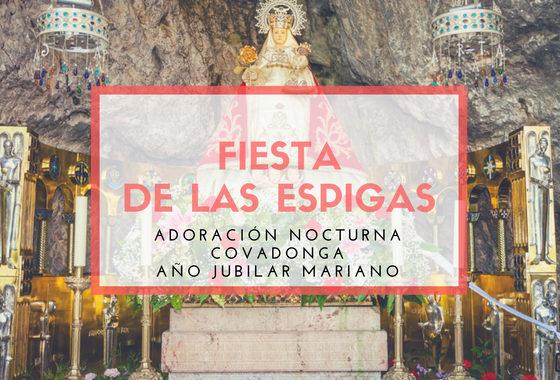 La Fiesta de Espigas, este año en Covadonga