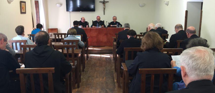 Inaugurada en Covadonga la Semana Mariológica 2018