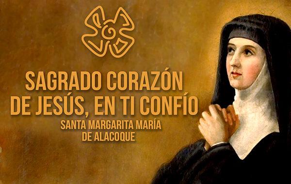 Las reliquias de Santa Margarita Mª de Alacoque, en Oviedo