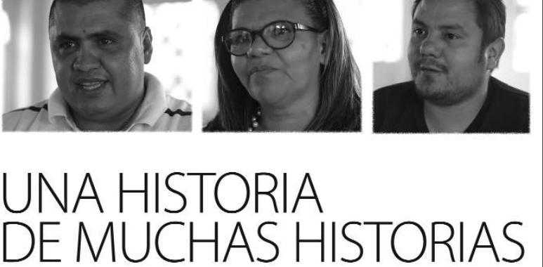 Vídeo del Domund 2018: «Una historia de muchas historias»