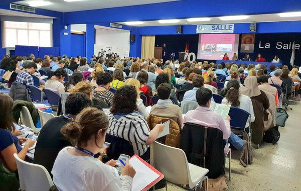 Más de 37 diócesis participan un año más en «InnovaReli»