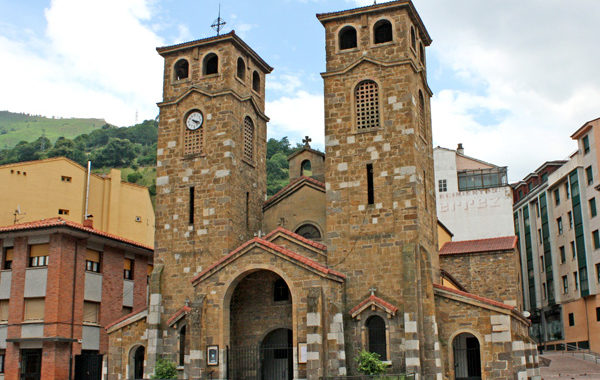 Moreda honra a su patrón San Martín de Tours