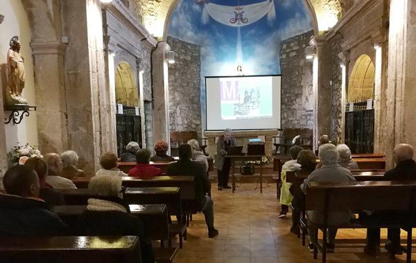 Nuevo plan pastoral para la UP Villalegre-La Luz de Avilés