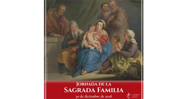 """""""En la familia y en la Iglesia queda vencida la soledad"""""""