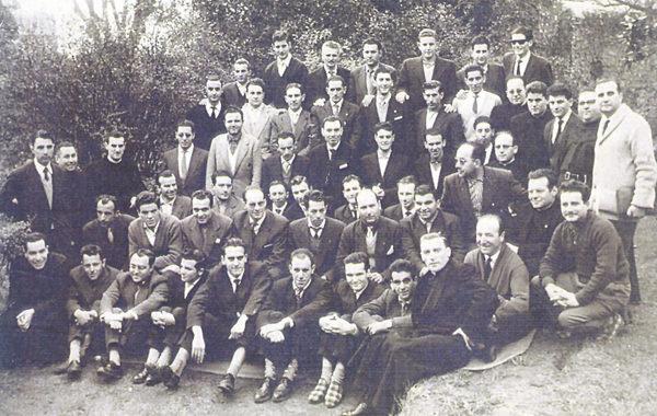 60 años de Cursillos de Cristiandad en Asturias