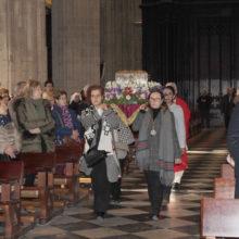 Festividad Santa Eulalia Patrona de la Diócesis