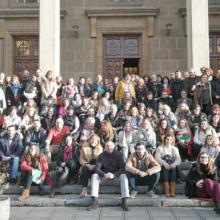 Encuentro formativo de los Colegios Diocesanos