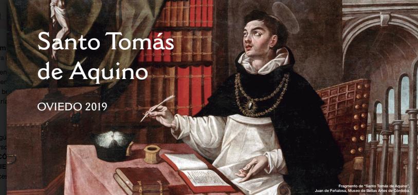 Santo Tomás de Aquino en el Seminario