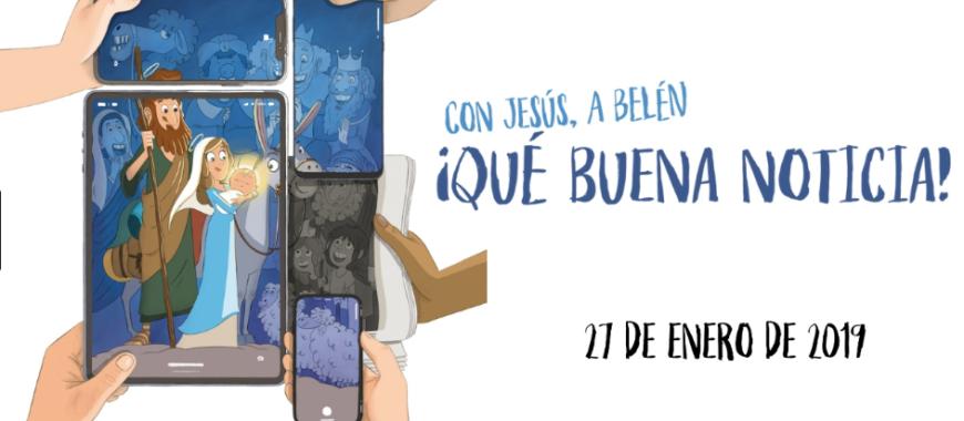 Infancia Misionera: los niños, protagonistas