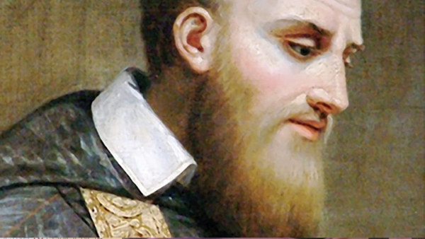 San Francisco de Sales: santo de ayer y de hoy