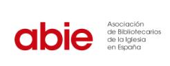 Jornadas anuales de la Asociación de Bibliotecarios de la Iglesia en España (ABIE)