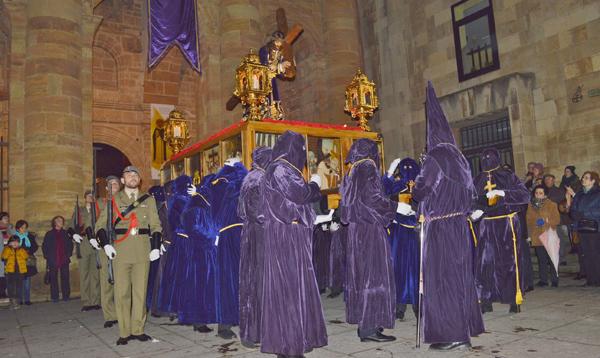 Aniversario de la Cofradía del Nazareno
