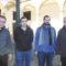 Los Seminaristas Mártires y el Seminario