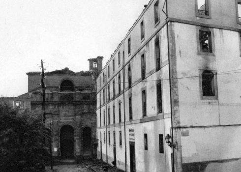 Convento de Santo Domingo (Oviedo)