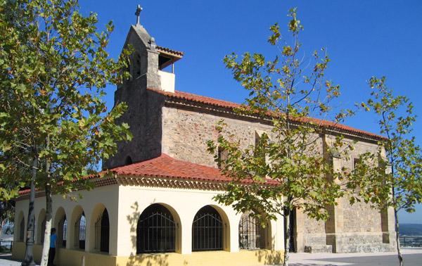 Viernes de Cuaresma en la ermita de La Luz