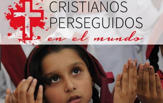 Exposición y Vía Crucis de Ayuda a la Iglesia Necesitada en Cuaresma