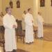 Celebración de San José en el Seminario