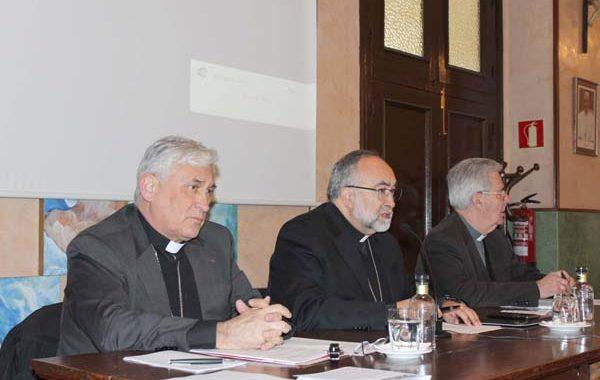 «En la santidad, vocación y misión van unidas»