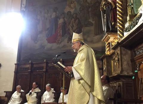 Eucaristía Jornada por la Vida