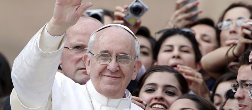 """Se hace pública la Exhortación Apostólica post-sinodal """"Christus vivit"""""""