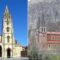 Semana Santa en la Catedral y en Covadonga