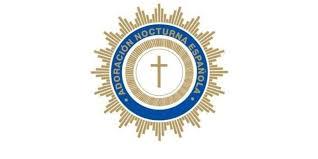 Vigilia de Jueves Santo de la Adoración Nocturna en la Catedral