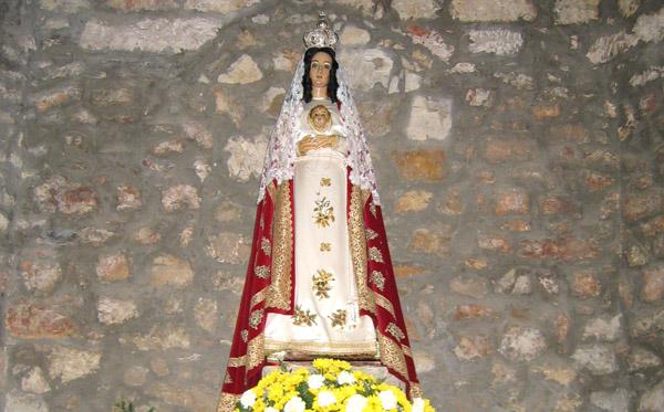 «Devoción mariana»