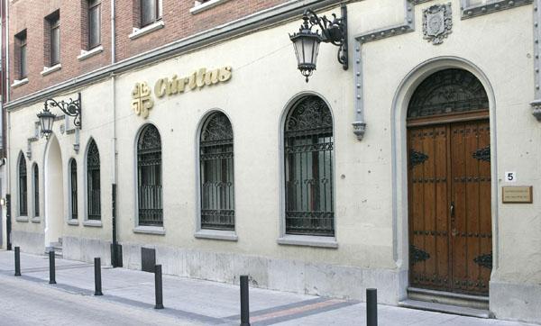 Cáritas Asturias se organiza para asumir las medidas del estado de alarma y atender a las personas más necesitadas