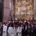 68 adultos reciben los sacramentos de la iniciación cristiana