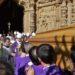 Homilía en el funeral de Mons. Juan Antonio Menéndez Fernández, Obispo de Astorga