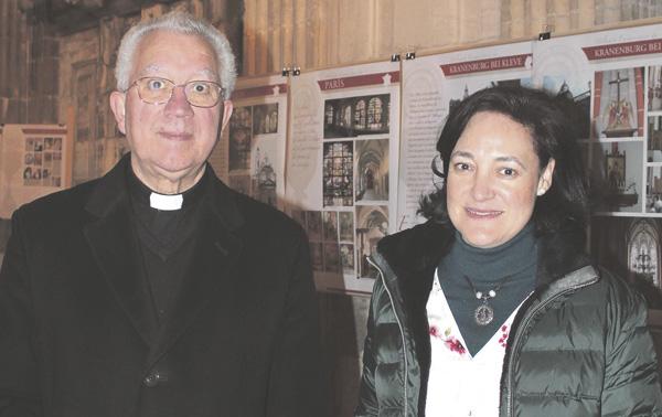 """Un encuentro con Jesucristo eucaristía"""