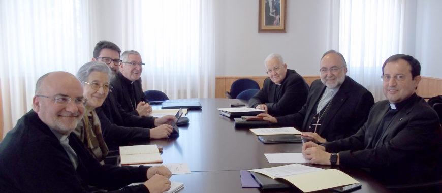 Encuentros de la Provincia Eclesiástica