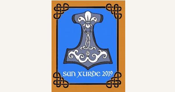Los scouts celebran San Jorge