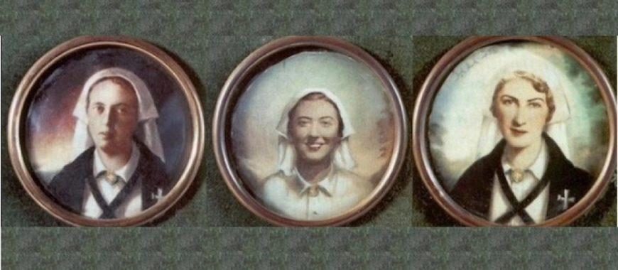 El Papa aprueba el martirio y la beatificación de las tres enfermeras mártires de Somiedo