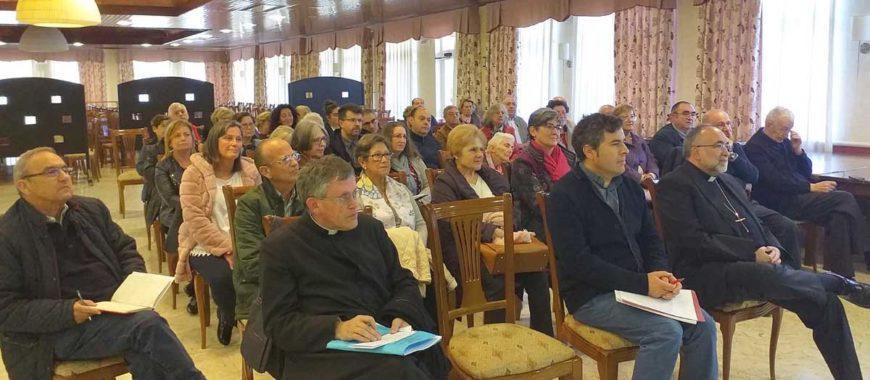 Finaliza la visita a la Vicaría Avilés-Occidente costa