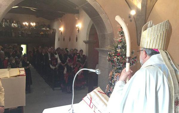 Encuentros pastorales con las Vicarías