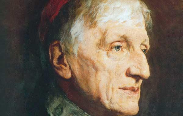 San John H. Newman: un santo para la postmodernidad