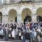 Encuentro de cofradías diocesanas en Vsllaviciosa