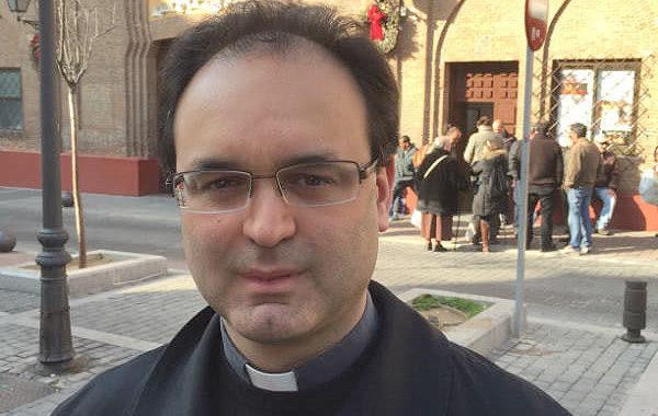 Conferencias en el Sagrado Corazón de Gijón